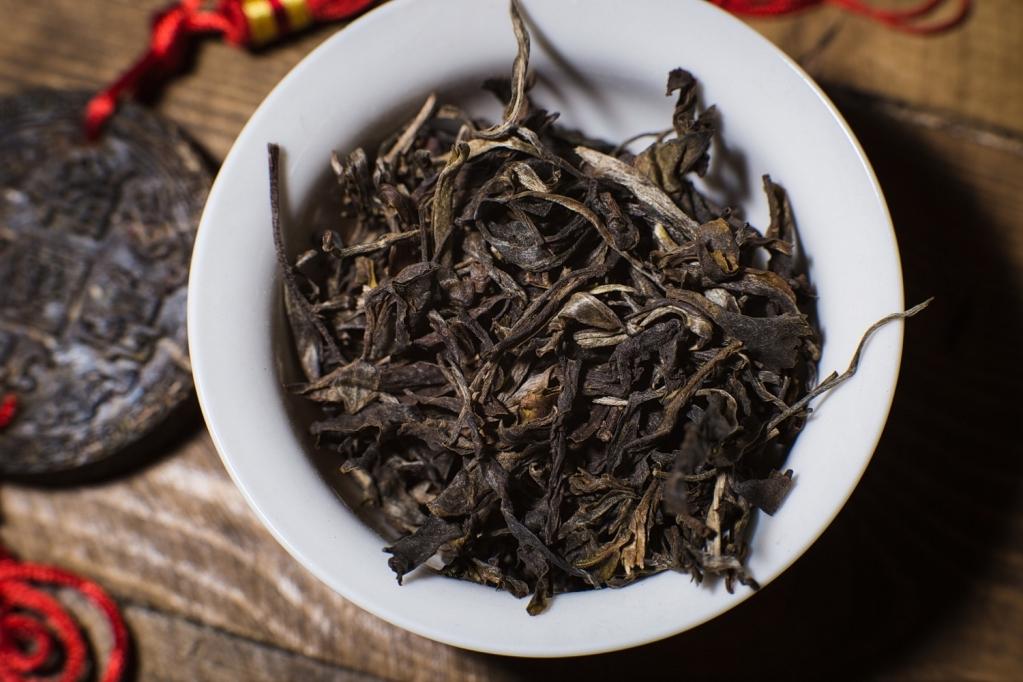 Чайный лист Шен можно заваривать несколько раз, и каждый раз он даёт новый вкус