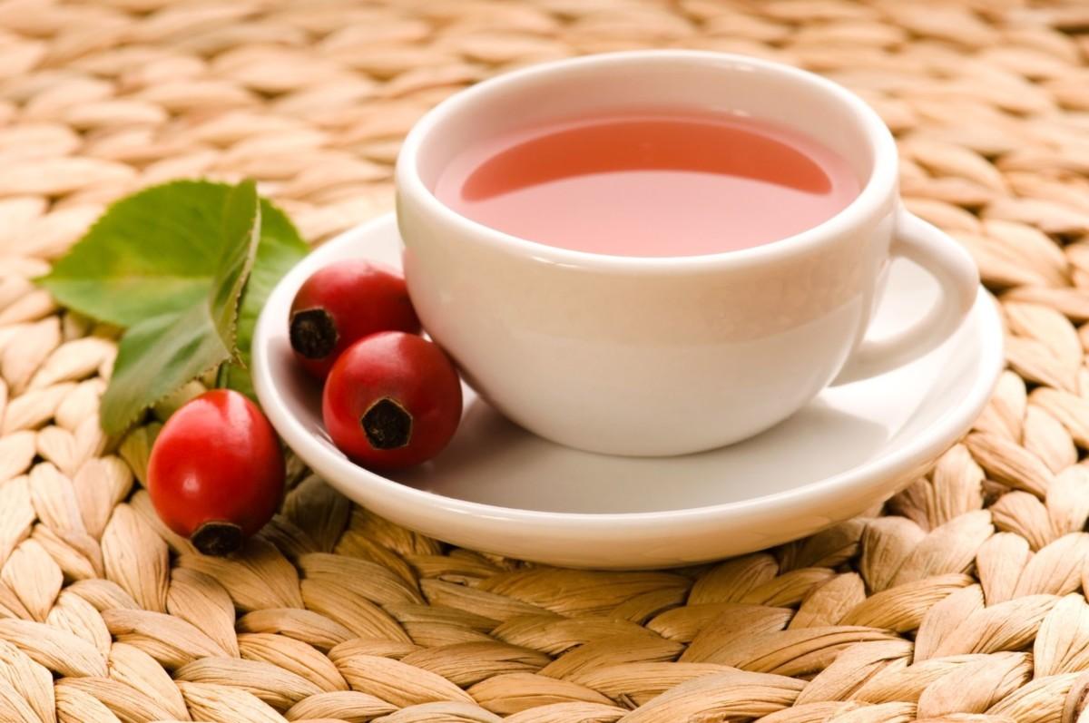 Для приготовления напитка можно использовать как свежие, так и сушеные плоды