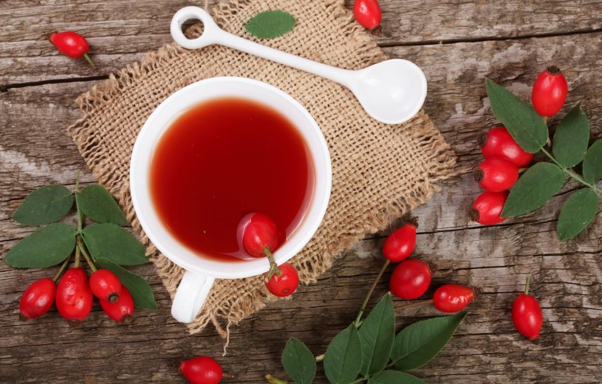 В лечебных целях чай нужно пить курсами с небольшими перерывами