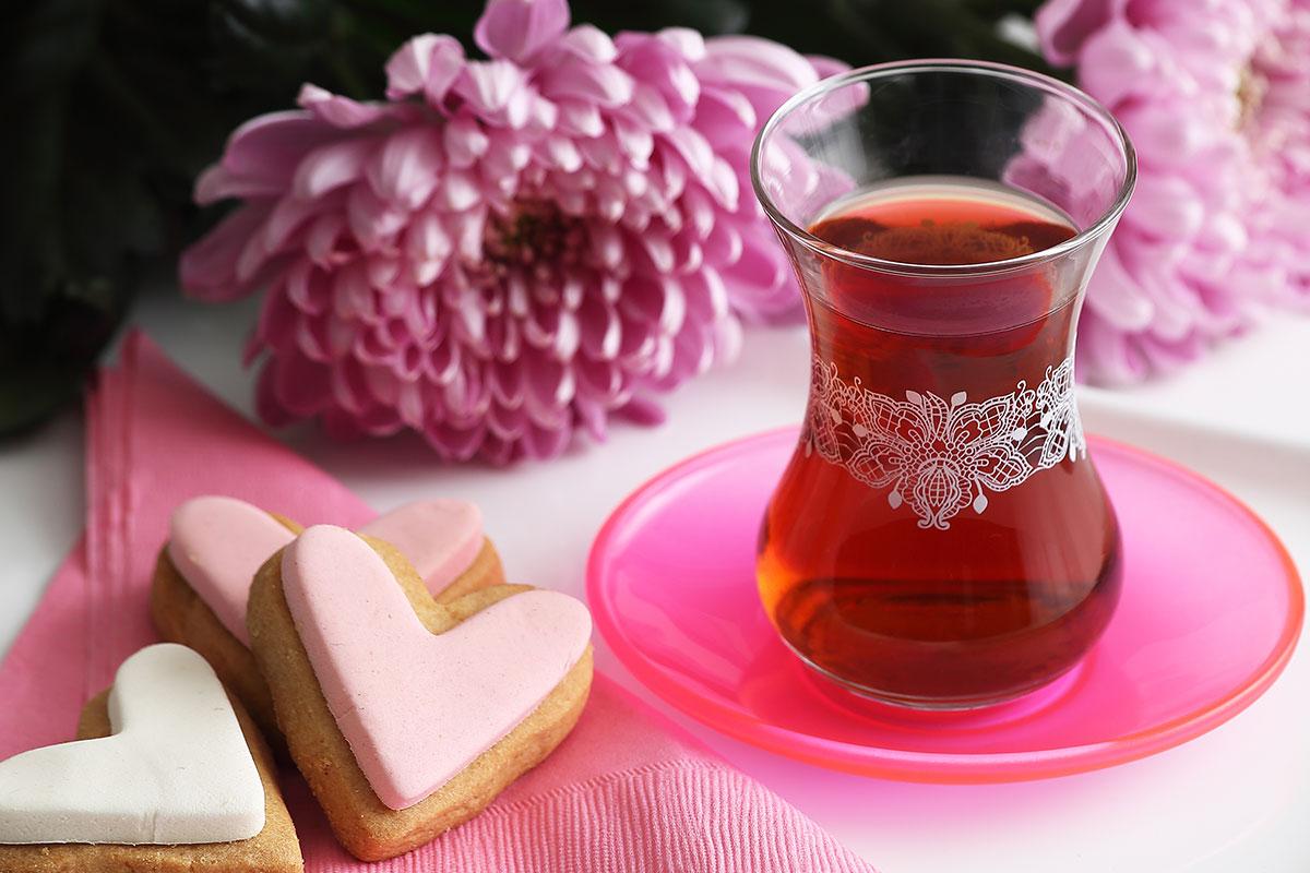 Напиток обладает целебным эффектом и помогает при простуде