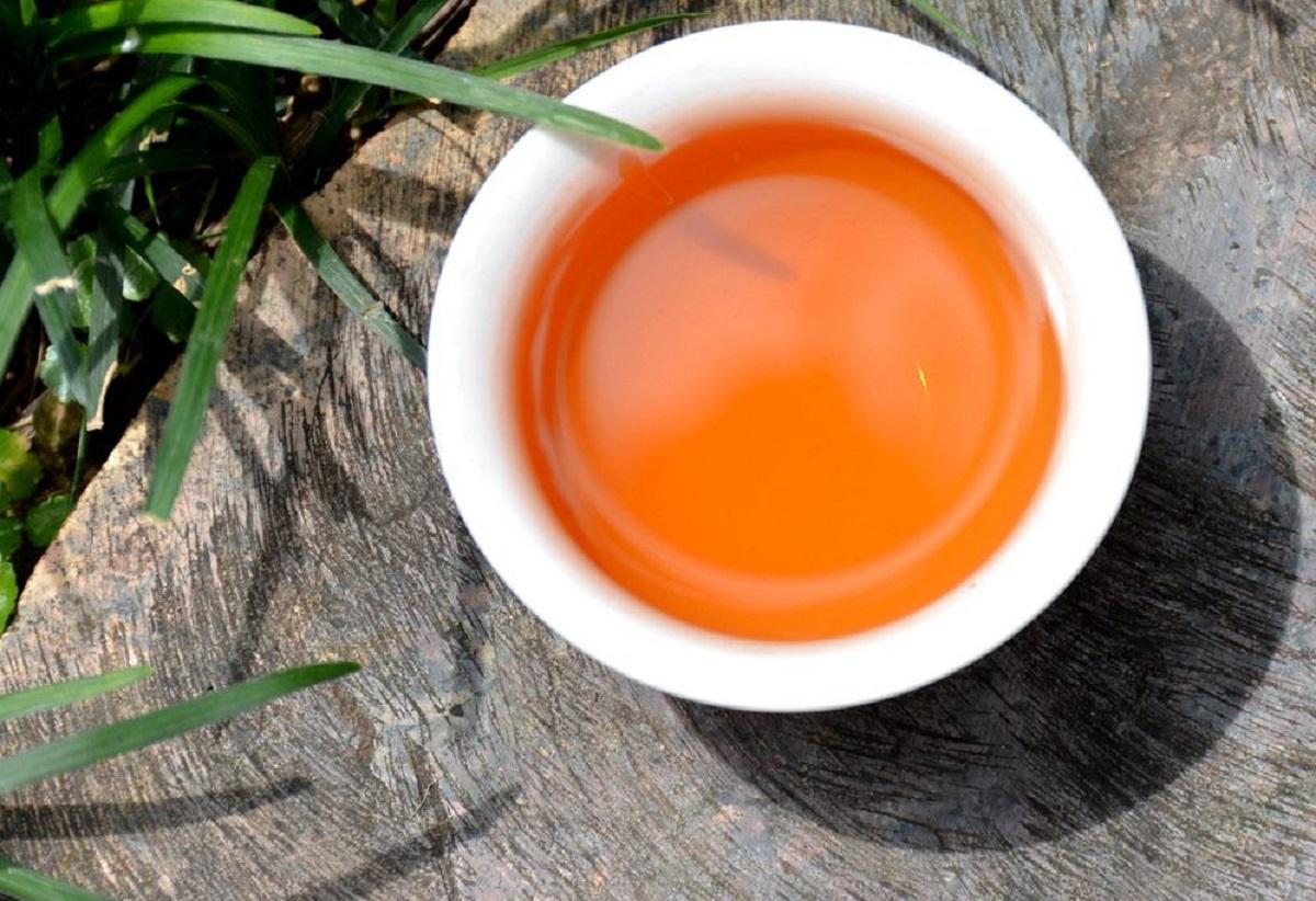 Польза для здоровья чая Да Хун Пао