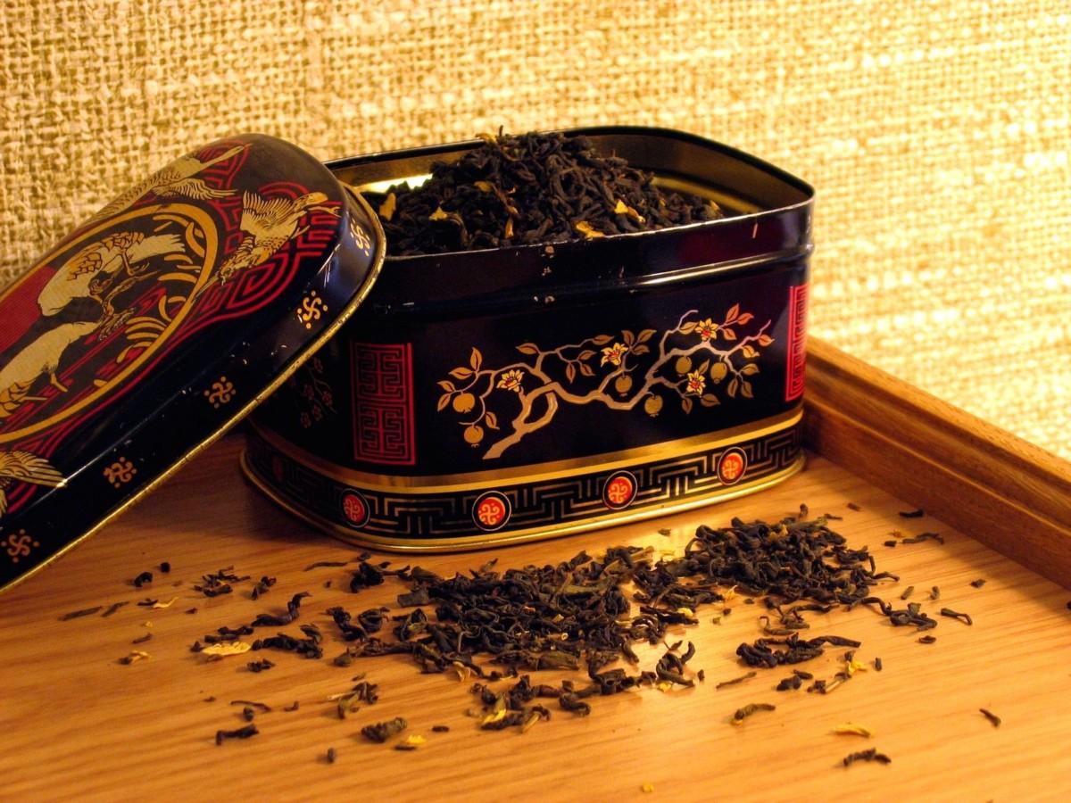 Срок годности чая. Что это такое? Время хранения различных сортов