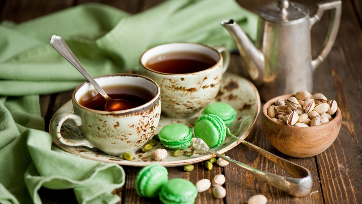 Черный чай польза и вред для здоровья человека