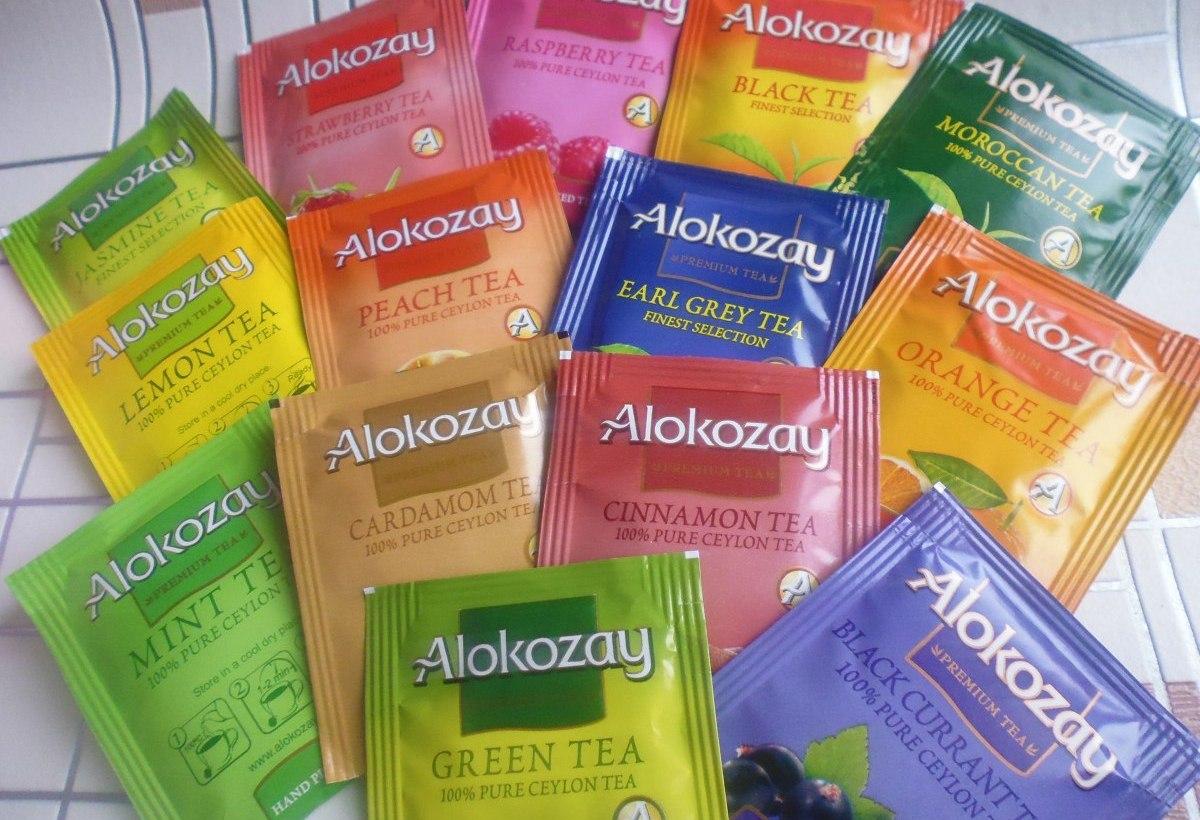 В пакеты не попадает листовой чай высокого качества, который идет в продукцию премиум-класса.