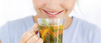 Польза и вред зеленого чая для женского организма
