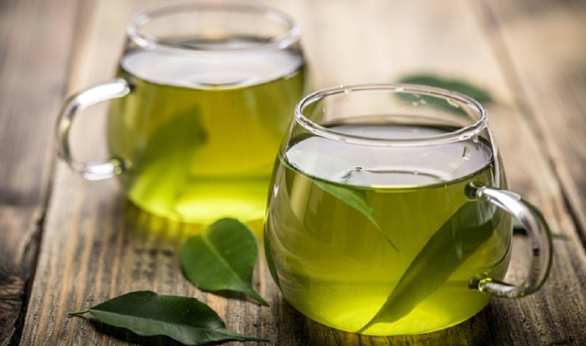 Зеленый чай укрепит здоровье после родов
